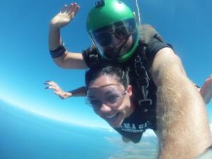 Skydive Kauai 6